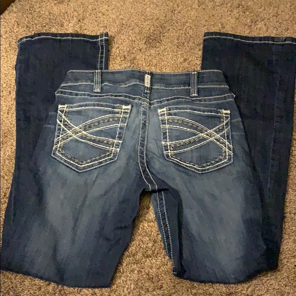 f9f31fba08b Ariat Jeans | Bootcut | Poshmark rural king women's ariat jeans